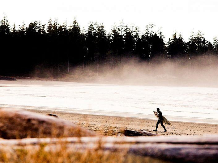 West Coast Mist